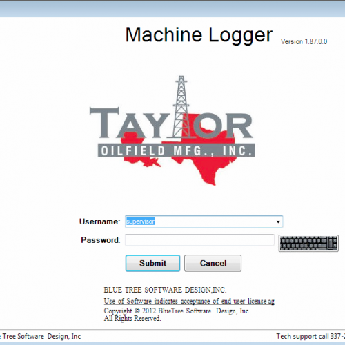 machine-logger